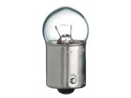 Lamp 5W  (BA15s)   (prijs is voor 10 lampen)