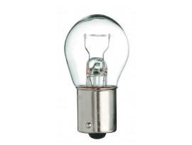 Lamp 21W  (BA15s)   (prijs is voor 10 lampen)
