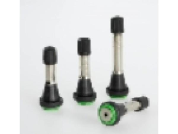 Snap-in hoge druk ventiel lang voor bestelwagens (prijs is per stuk)