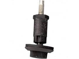 Vibratiedemper motorafdekking Peugeot (Prijs is per set van 2)