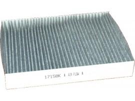 Interieurfilter Fiesta V (JH+JD) + Fusion (JU) Koolstoffilter