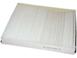 Interieurfilter Astra G (Behr systeem) + Zafira A (Behr systeem) + Zafira B