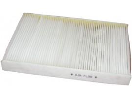 Interieurfilter Astra G (Delphi systeem) + Astra H + Zafira A (Delphi systeem)