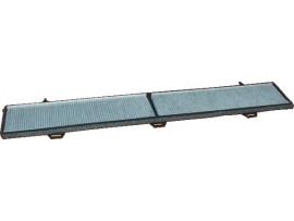 Interieurfilter BMW 1 (E81,E82,E87,E88) BMW 3 (E90,E91,E92,E93) BMW X1 (E84) Koolstoffilter
