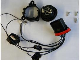Reparatieset koplampstekker Volkswagen Golf Plus (5M)