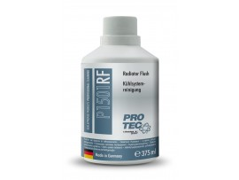 PRO-TEC Radiator Flush (koelsysteemreiniger)