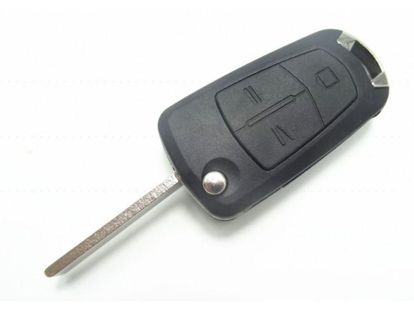 Behuizing 3 knops voor diverse modellen Opel